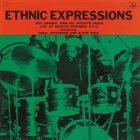 ROY BROOKS Ethnic Expressions album cover