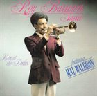 ROY BURROWES Live at the Dreher album cover