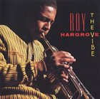 ROY HARGROVE The Vibe album cover