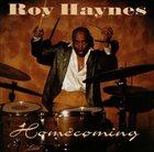 ROY HAYNES Homecoming album cover