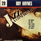 ROY HAYNES Jazz A Confronto 29 album cover