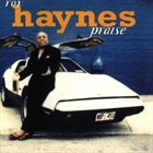 ROY HAYNES Praise album cover