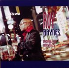 ROY HAYNES Roaring Haynes album cover