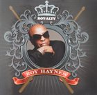 ROY HAYNES Roy-Alty album cover