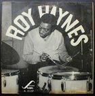 ROY HAYNES Roy Haynes Modern Group album cover