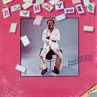 ROY HAYNES Thank You Thank You album cover