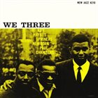 ROY HAYNES We Three album cover