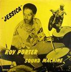 ROY PORTER Jessica album cover