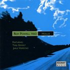 ROY POWELL Holus album cover