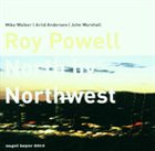 ROY POWELL North By Northwest album cover