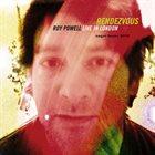 ROY POWELL Rendezvous album cover