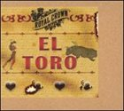 ROYAL CROWN REVUE El Toro album cover