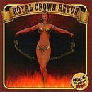 ROYAL CROWN REVUE Walk on Fire album cover
