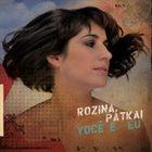 ROZINA PÁTKAI Vocé e Eu album cover