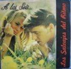 RUBÉN BLADES A Las Seis album cover