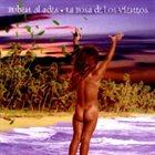 RUBÉN BLADES La Rosa de Los Vientos album cover