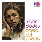 RUBÉN BLADES Poeta del Pueblo album cover