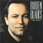 RUBÉN BLADES The Best album cover