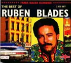RUBÉN BLADES The Best of Rubén Blades album cover