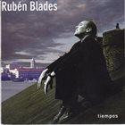 RUBÉN BLADES Tiempos Album Cover