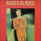 RUBÉN BLADES With Strings album cover