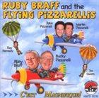 RUBY BRAFF C'est Magnifique! album cover