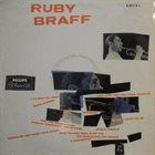 RUBY BRAFF Ruby Braff album cover