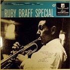 RUBY BRAFF Ruby Braff Special album cover