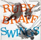 RUBY BRAFF Ruby Braff Swings album cover