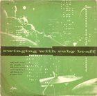 RUBY BRAFF Swinging With Ruby Braff album cover