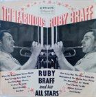 RUBY BRAFF The Fabulous Ruby Braff album cover