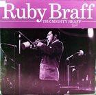 RUBY BRAFF The Mighty Braff album cover
