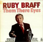 RUBY BRAFF Them There Eyes album cover