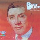 RUBY BRAFF This Is My Lucky Day album cover