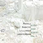 RUDI MAHALL Mahall  Nabatov  Landfermann  Lillinger : Nicht Ohne Robert Vol. 1 album cover