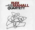 RUDI MAHALL Quartett album cover
