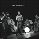 RUDI MAHALL Reich Durch Jazz album cover
