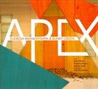 RUDRESH MAHANTHAPPA Apex album cover