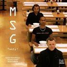 RUDRESH MAHANTHAPPA MSG : Tasty album cover