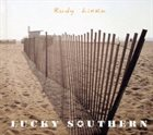 RUDY LINKA Lucky Southern album cover