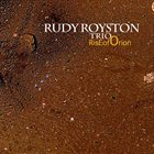 RUDY ROYSTON Rise Of Orion album cover