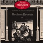 REUBEN REEVES Reuben Reeves, 1929 album cover