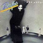RUFUS Ask Rufus album cover