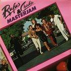 RUFUS Masterjam album cover