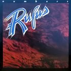 RUFUS Numbers album cover