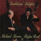 RUFUS REID Doublebass Delights album cover
