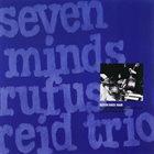 RUFUS REID Seven Minds album cover