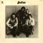 RUFUS Rufus album cover