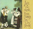 RUNE KLAKEGG Rune Klakegg & Jan Olav Renvåg : Jazz På Norsk album cover