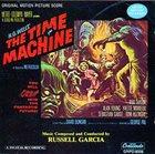 RUSS GARCIA The Time Machine (Original Motion Picture Score) album cover